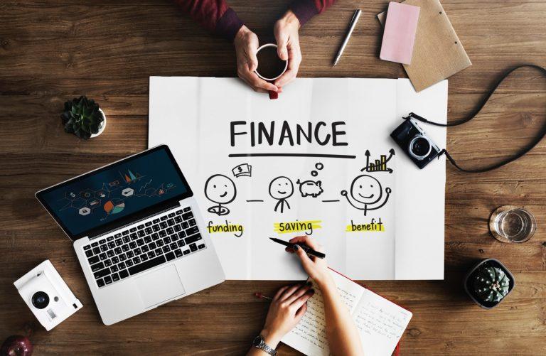 №5 Зачем копить как тратить меньше и что почитать про финансы.