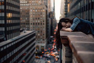23 - Как сон влияет на нашу жизнь - Подкаст Давай Поговорим