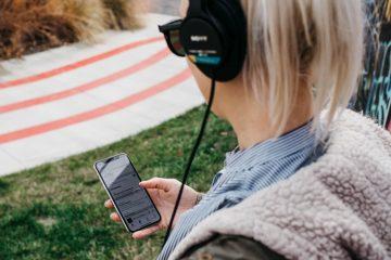 031 Подкасты какие и как мы слушаем. Часть вторая