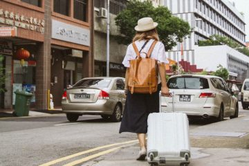 041 Зачем люди путешествуют соло?
