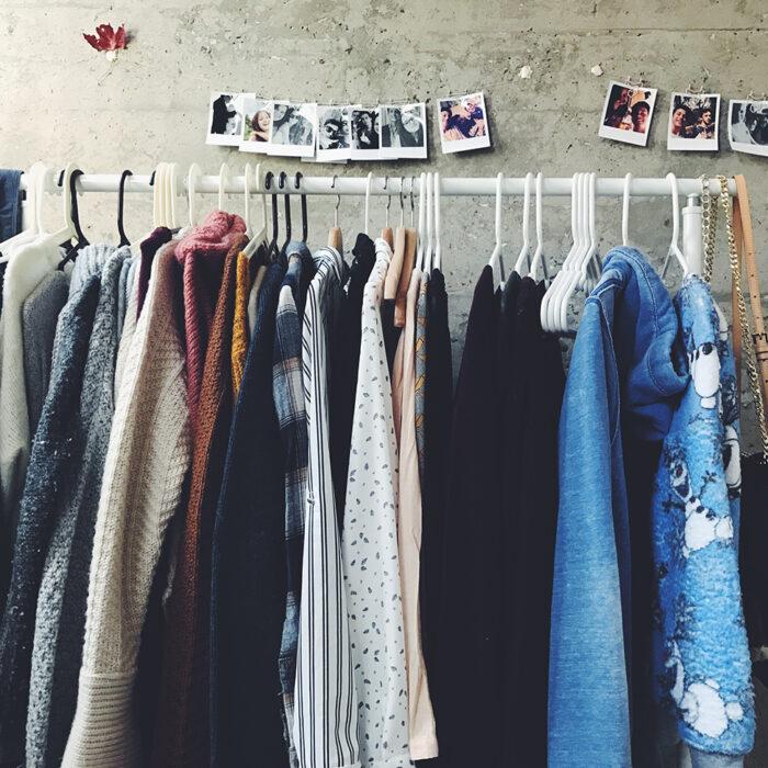 147 Осознанная мода и экологичный гардероб